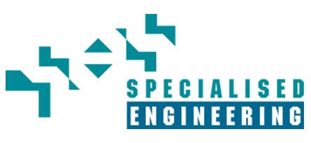 Sponsor Specialised Eng