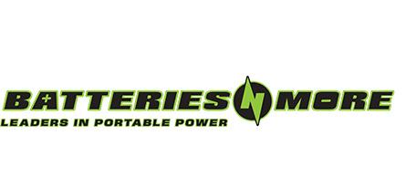 Sponsor Batteries More