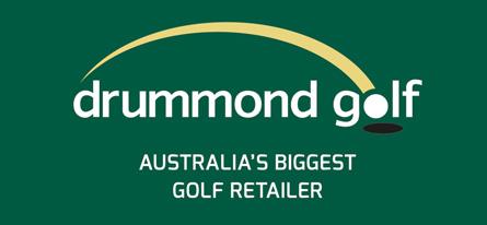 Sponsor Drummond Golf