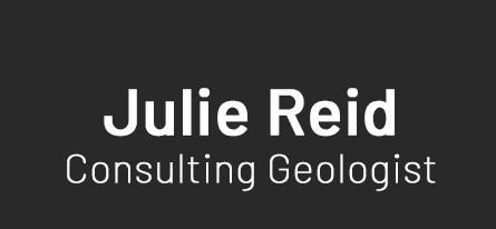 Sponsor Julie Reid