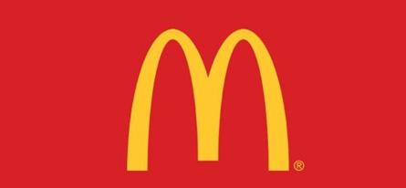 Sponsor Mcdonalds