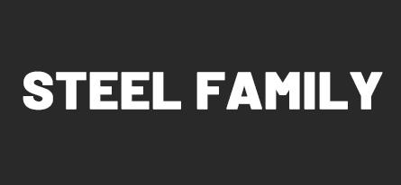 Sponsor Steel Family
